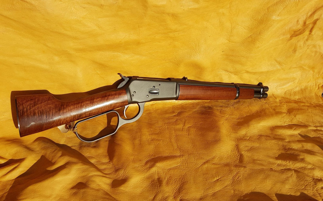 Chiappa Mares Leg, .44 Mag, Overall Lenght  24″ , 24″ Fun and Protection  $ 849.99