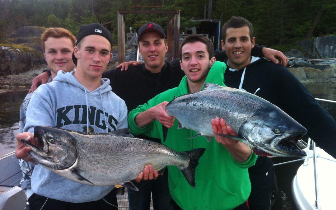 PRO FISHING DERBY